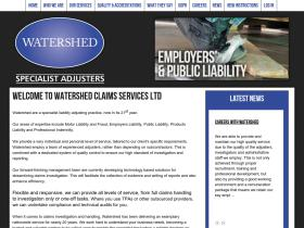 watershed-claims.co.uk