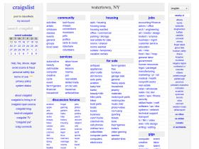 watertown.en.craigslist.org