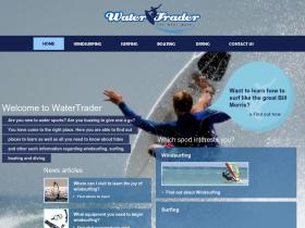 watertrader.co.uk