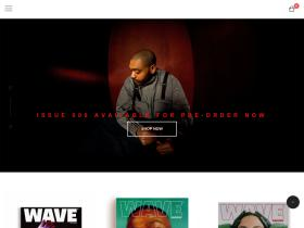 wavemag.co.uk