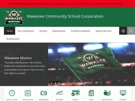 wawasee.k12.in.us