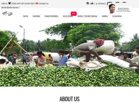 wbagrimarketingboard.gov.in