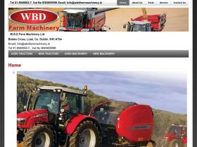 wbdfarmmachinery.ie