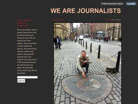 wearejournalists.tumblr.com