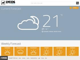 weather.lycos.be
