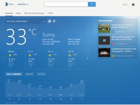 weather.uk.msn.com