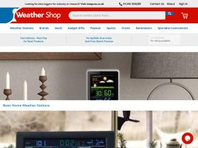 weathershop.co.uk
