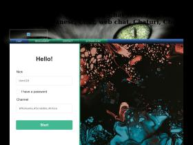 web-chat.ro