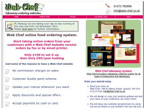web-chef.co.uk