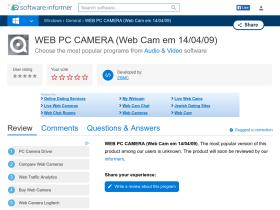 web-pc-camera-web-cam-em-14-04-09.software.informer.com