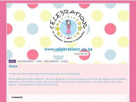 web.celebrationz.co.za