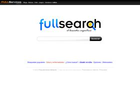 web.fullsearch.com.ar