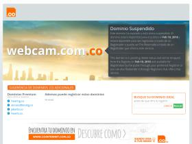 webcam.com.co