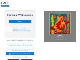 webcampus.uade.edu.ar