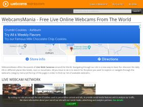 webcamsmania.com