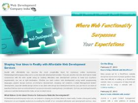 webdevelopmentcompany-india.com