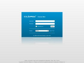 webmail.cajamag.com.co