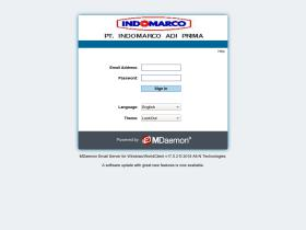 webmail.indomarco.co.id