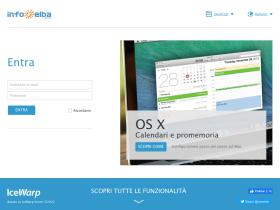 webmail.infoelba.it