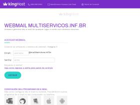 webmail.multiservicos.inf.br