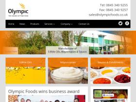 webmail.olympicfoods.co.uk