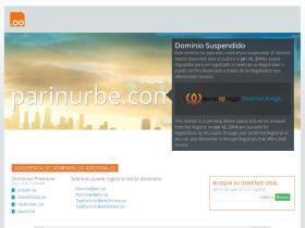 webmail.parinurbe.com.co