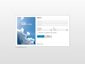 webmail.siamtv.co.th