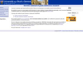 webmail.studenti.unige.it