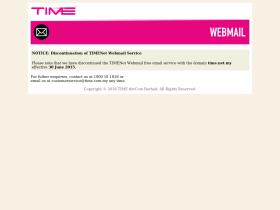webmail.time.net.my