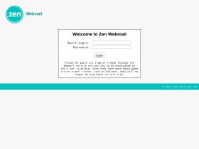 webmail.zen.co.uk