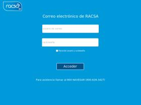 webmailnuevo.racsa.co.cr