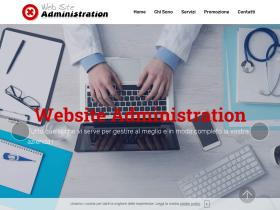 websiteadministration.it