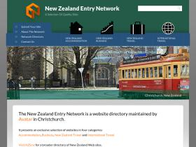 websitedirectory.co.nz