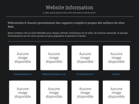 websiteinfo.fr