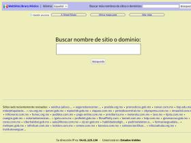 websitelibrary.com.mx
