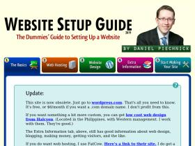 websitesetupguide.com