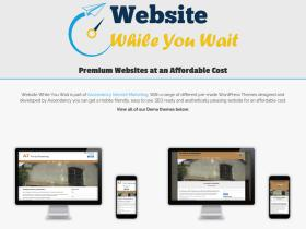 websitewhileyouwait.co.uk