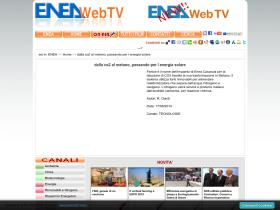 webtv.sede.enea.it