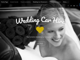 wedding-car-hire.us