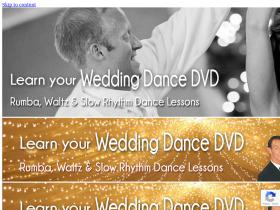 weddingdancedvd.com.au