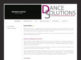 weddingdances.co.uk