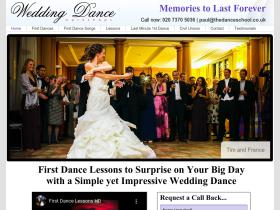 weddingdanceworkshops.co.uk