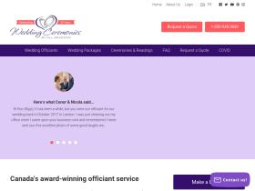 weddingvows.ca