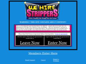 wehirestrippers.com