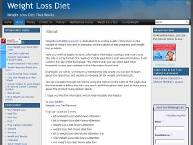 weightlossdietreviews.info