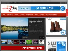 welcome2cluj.com