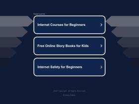 welcome2theweb.org.uk