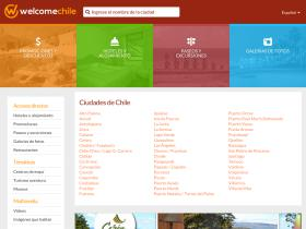 welcomechile.com