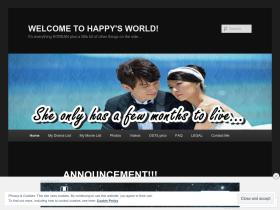 welcometohappysworld.wordpress.com