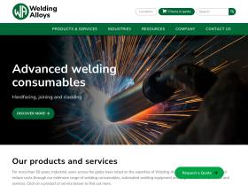 welding-alloys.com